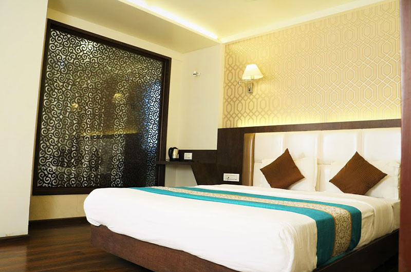 Hotel Sai Residency – Vasai, Maharashtra | Image Gallery